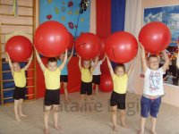 Лечебно-оздоровительная и корригирующая гимнастика для детей от 3 лет